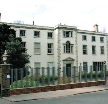 Office space in Nelson Business Centre, St Ann's House St Ann's Street